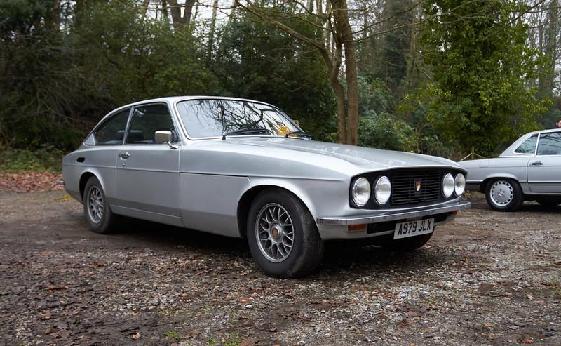 1984 - Bristol 603S Series 3 Britannia