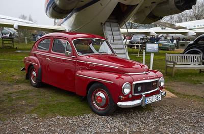 1960 - Volvo B10