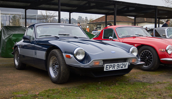 1977 TVR 3000
