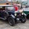 1927 - Fiat Tipo 509 Tourer