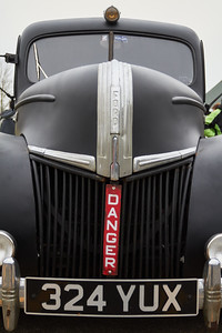 1941 Ford 91A Pickup