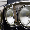 Rolls-Royce Silver Shadows headlight cleaner