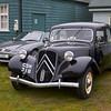 1951 Citroën Traction Avant