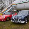 1961 Jaguar Mk II 3.8
