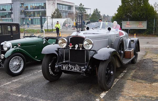 1930 - Vauxhall Hurlingham