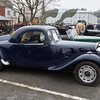 1938 Citroen light 15 Coupe