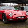 1970 TVR Tuscan V8 S2