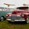 1948 - Chevrolet Fleetline Coupe