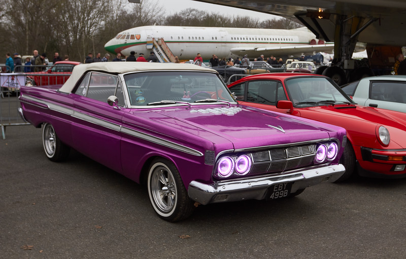 1964 Ford Mercury