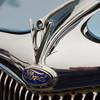 Ford V8 mascot