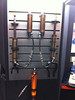 Showing off some new shaft coatings on Moton Club Sport shocks in the Moton/AST booth
