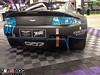 Aston rear aero