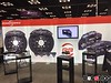 Powerbrake had an excellent booth this year