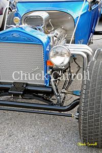 Roamin' Oldies Car Club - Apollo Beach - -MAY 5, 2011
