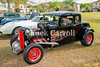 Rotary Club of Sun City Center Classic Car Show  - March 19, 2017 – Chuck Carroll