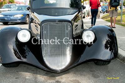 Sarasota Exotic Car Fest, St Armands Circle