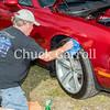 Snow Shoe Fall Festival Car Show Saturday - 9/ 16/2016