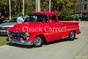 Sun City Center Rotary Club  Car Show - 2/13/2018 - Chuck Carroll