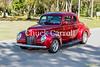 Sun City Center Rotary Club  Car Show - 2/13/2018 - Chuck Carroll
