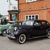 1939 Packard Super 8 Sedan