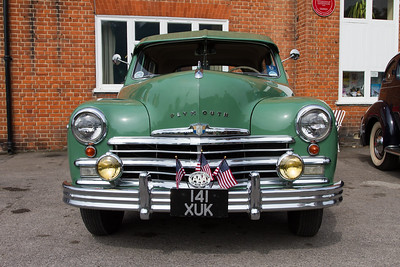 1949 - Plymouth 3.6 Special DeLuxe