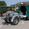 "1943 - Austin K2 ATV Towing Vehicle ""Fire Service"""