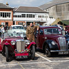 MG and Morris Eight Series E