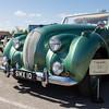 Lagonda 2.5 Mk 1 Drop Head Coupe