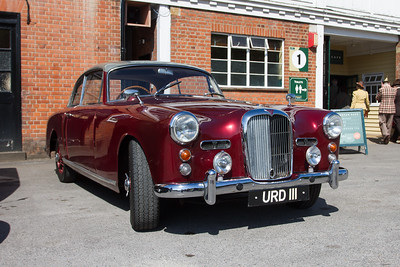 Alvis Car and Engineering Company