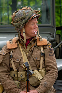 WW2 American Soldier