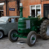 Field Marshall Series 2 Tractor