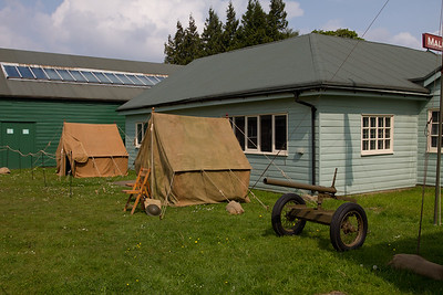 23rd Sussex Home Guard