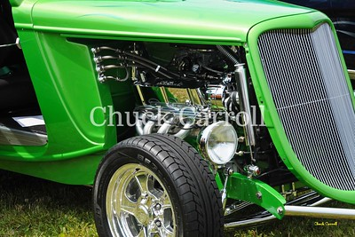 2009 Last Cruise, State College PA