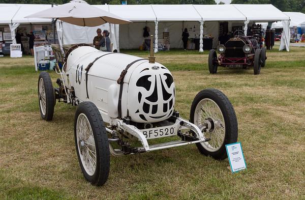 1914/17 Fafnir Hall-Scott Aero Special