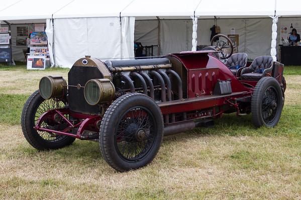1905 Fiat Isotta Fraschini