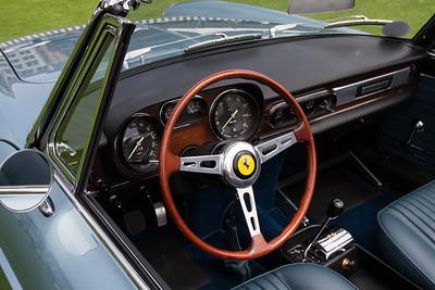 1965 - Ferrari 275 GTS