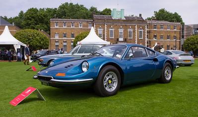 1972 - Ferrari Dino 246 GT
