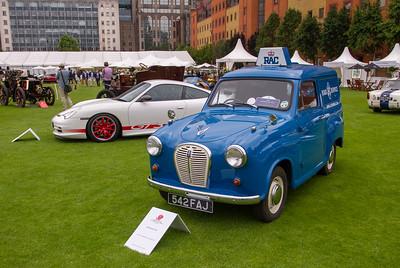 1960 - Austin A35