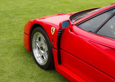 1990 - Ferrari F40