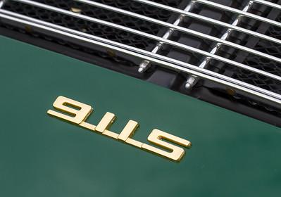 1967 - Porsche 911S