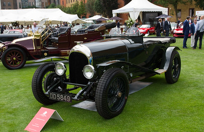 1924 - Bentley 3/4.5 Litre