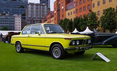 1975 - BMW 2002 TnL