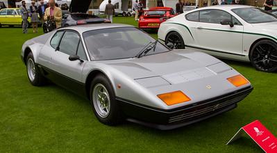 1978 - Ferrari 512 BB