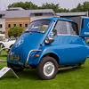 1960 - BMW Isetta Bubble Car