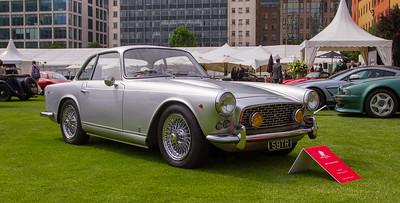 1959 - Triumph Italia 2000