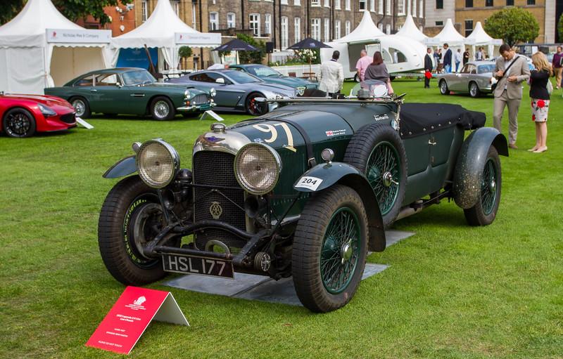 1932 - Lagonda 2.0 Litre Low Chassis