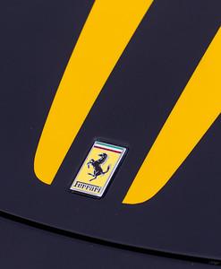 2009 - Ferrari 430 Scuderia 16M