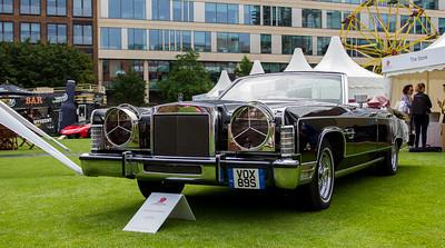 1978 - Lincoln Continental