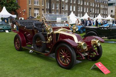 1911 - Renault CC