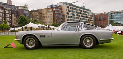 1969 - AC 428 Fastback